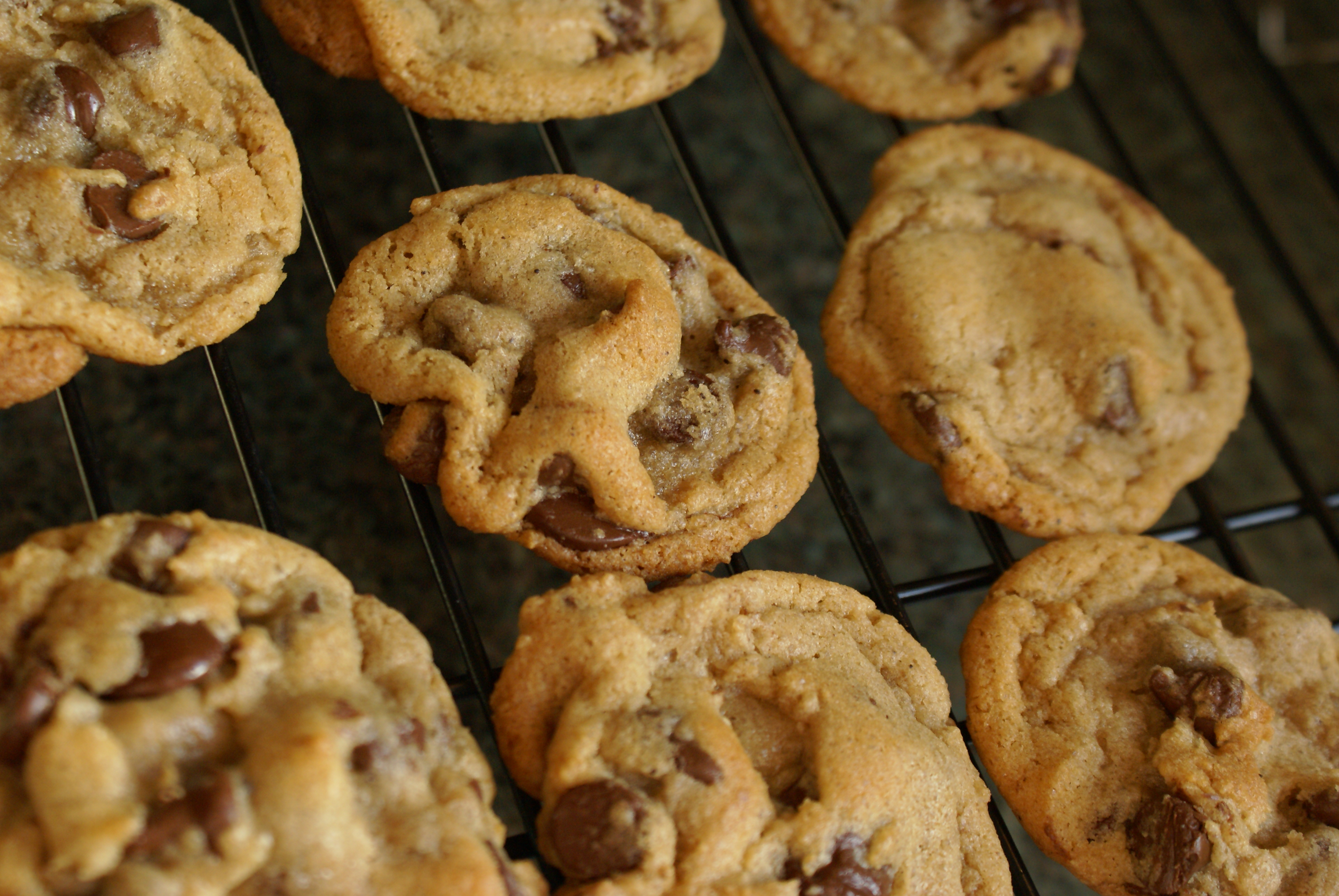 Tasty Tuesday – Browned Butter Chocolate Chip Cookies | Hoping in God