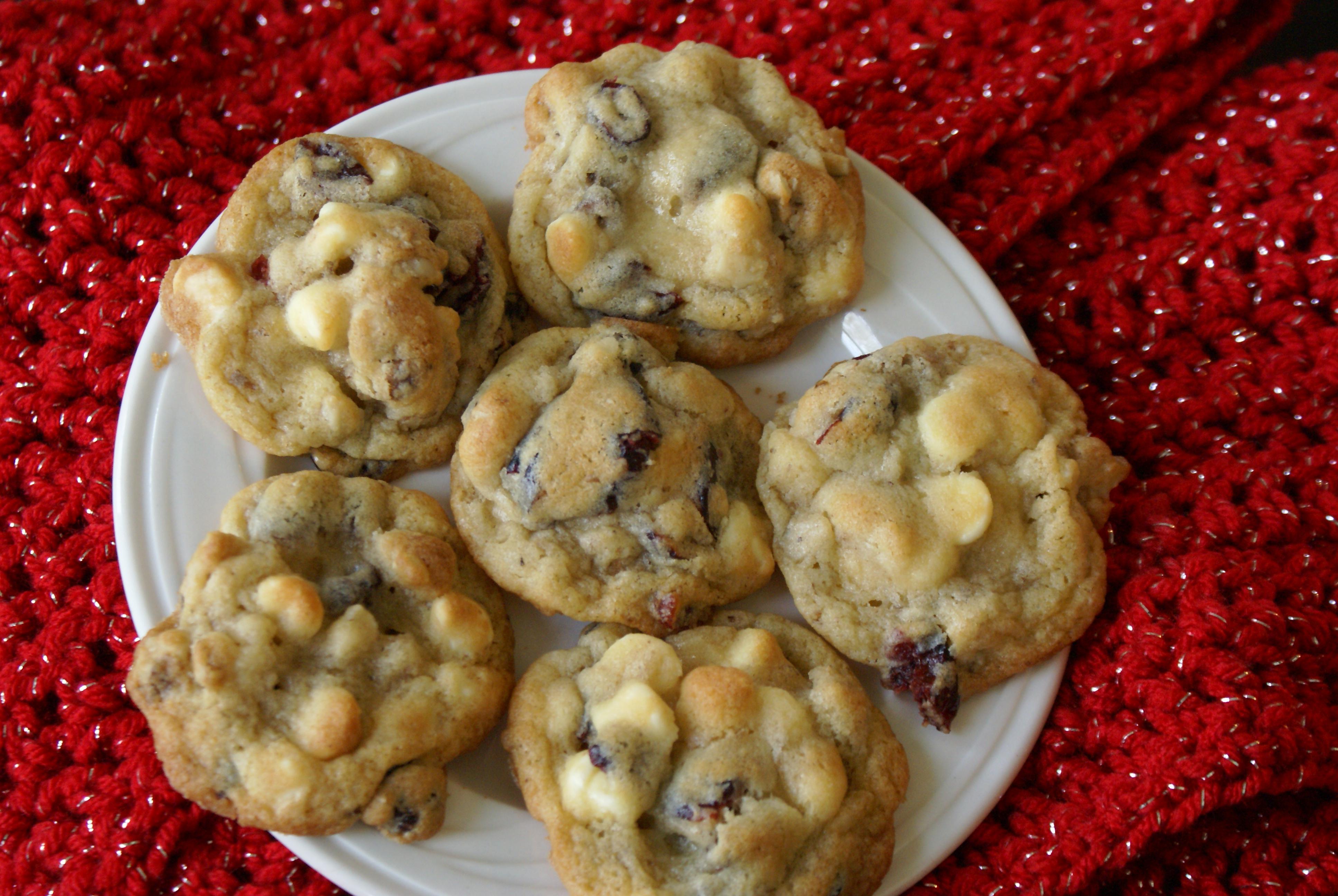 12 Days Of Christmas Cookies 3 Kris Kringle Cookies Hoping In God