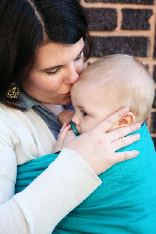 Babywearing Joy